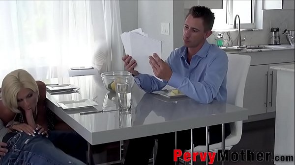PervyMother.com: Dad Does't Knows I Fuck his Wife