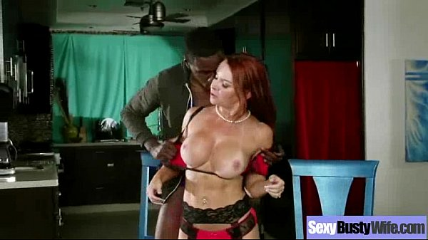 Sexy Busty Wife (janet mason) In Hardcore Sex On Cam vid-15 Thumb