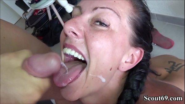 GERMAN PORNSTAR TEXAS PATTI with real orgasm at...
