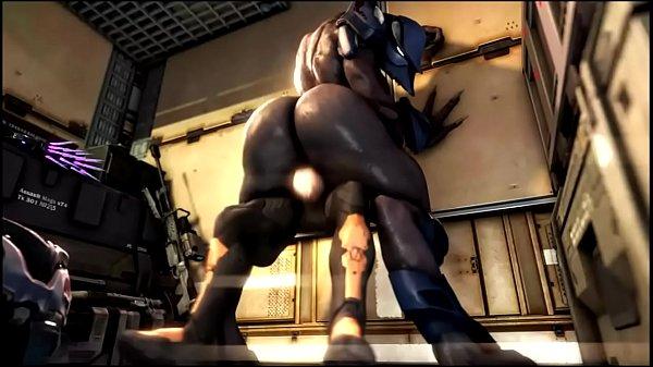 monster 3d compilation