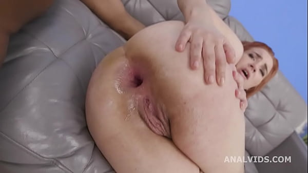 My First BBC, Catherine Boss Vs Dylan Brown, Balls Deep Anal, Gapes and Swallow GL411