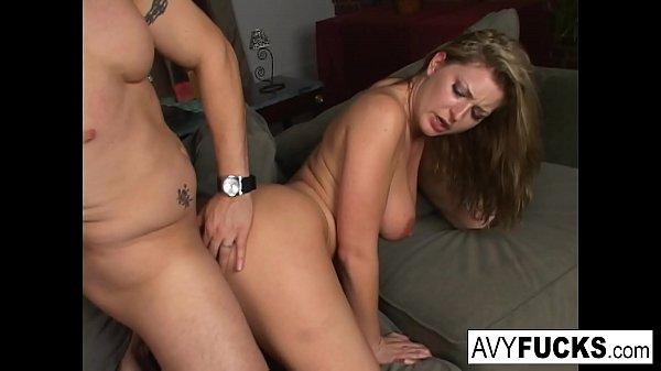 Avy Scott wants a little booty call after her meeting