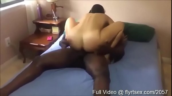 Bubble Butt Asian Creams a BBC in Front of Her ...