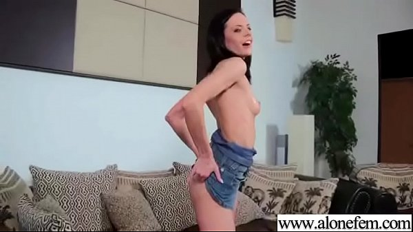 Sex Stuffs Used By Naughty Alone Girl (aliz) clip-03