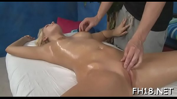 Those 3 girls fucked hard by their rubber after getting a soothing rubdown Thumb