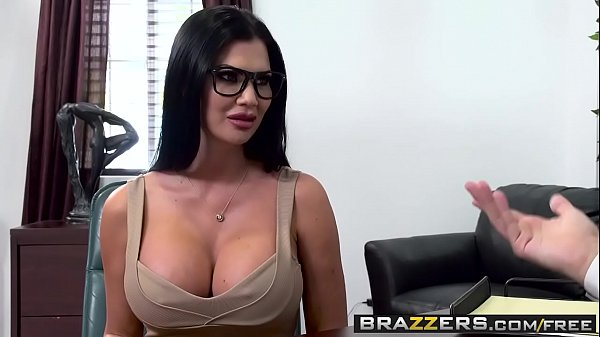 Big Tits at Work - Quid Pro Blow scene starrin...