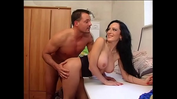 Anal inspections at the front (Full Movies) Thumb