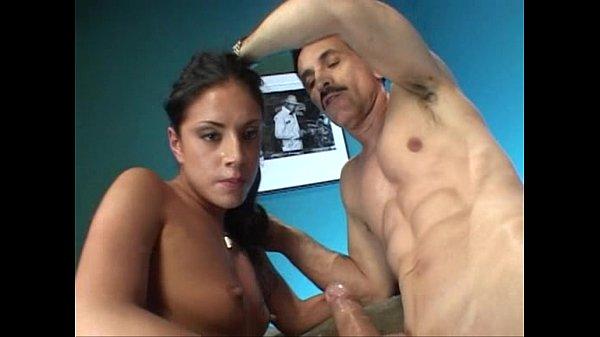 Ice La Fox - Latina Pussy