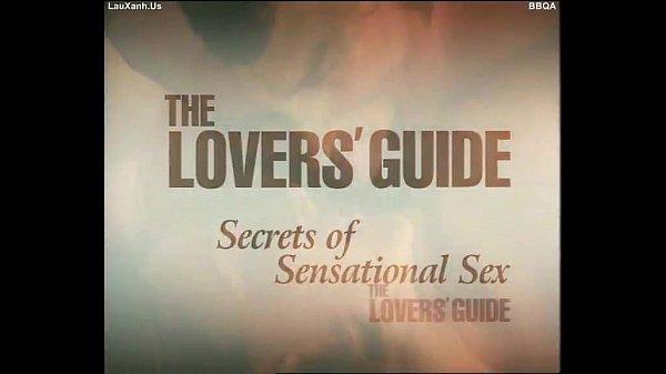 DVD 9 - Secrets of Sensational Sex