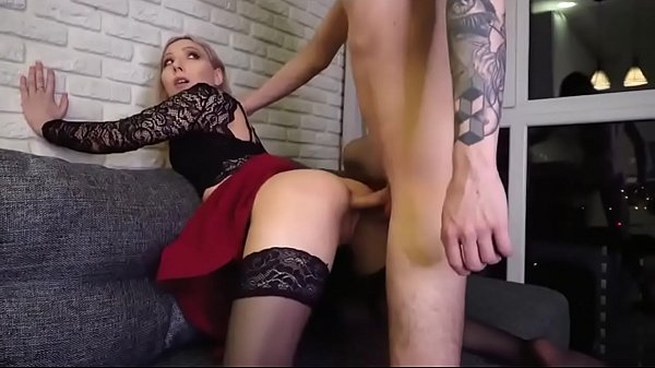 fucked in the ass after a couple of glasses