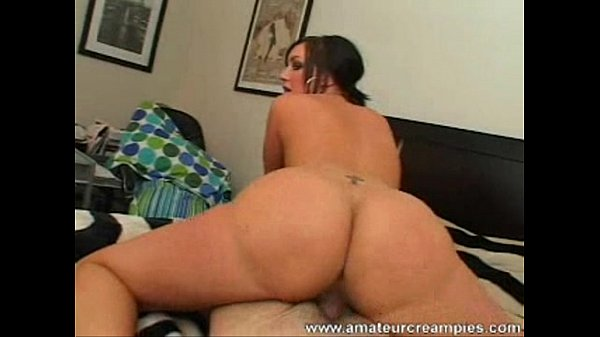 Valerie Amateur Babe Nice Ass Creampied Pussy