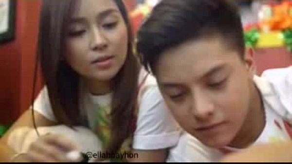 Give Love on Christmas Day- KathNiel  thumbnail