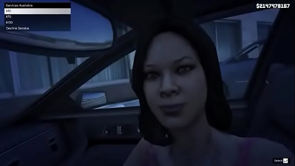 Gta v porno, porno en gta 5
