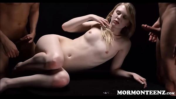 Mormon Sister Lily Rader Mercy Seat