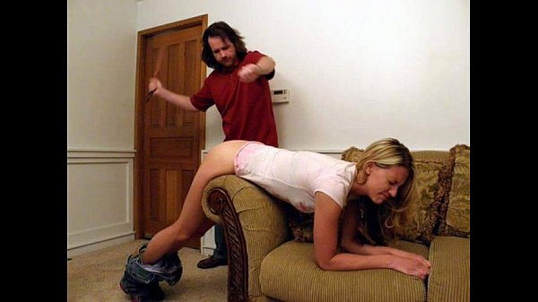 spanked girls Thumb