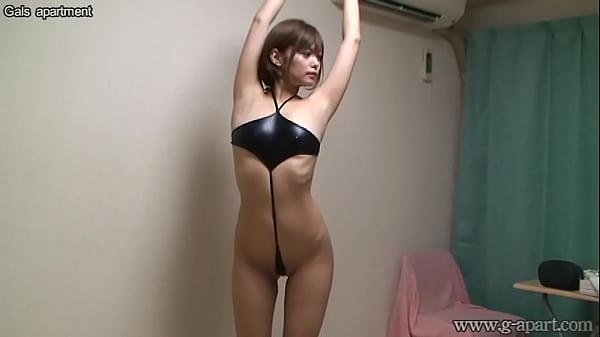 Porno giapponese marito fa capolino moglie