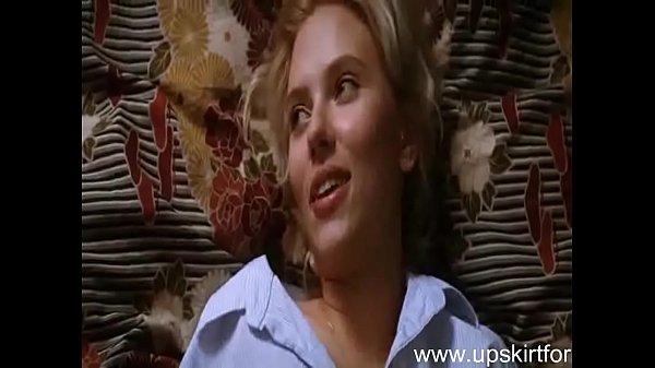 Scarlett Johanssen Sex Thumb