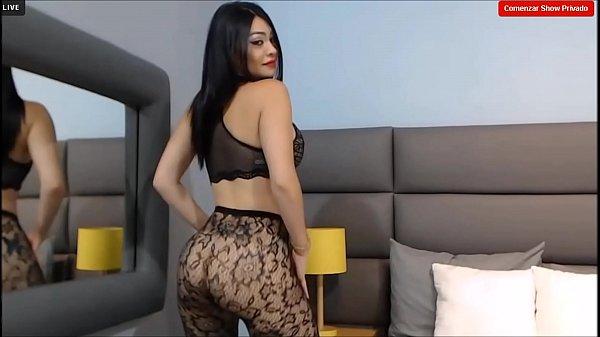 Sensual Webcam