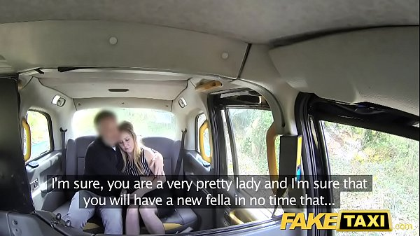 Fake Taxi Cougar wants deep hard big cock Thumb