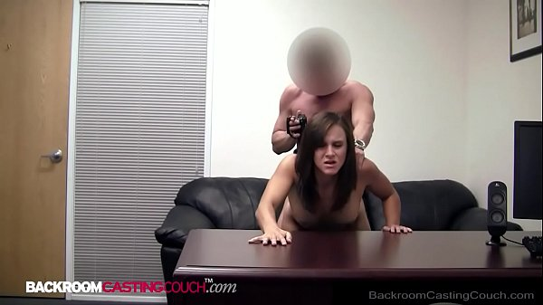 22yo Gymnast Tiffani Fucked For The 1st Time On...