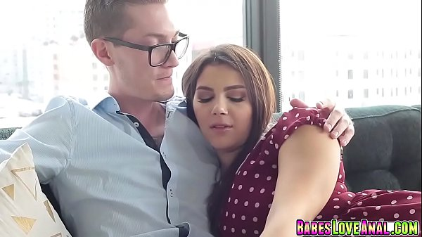 Valentina Nappi get fingered in her ass prepped...