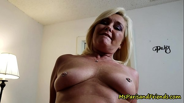 """Ms Paris and Her Taboo Tales """"Summer Vacation"""""""