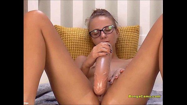 Big Rubber Cock
