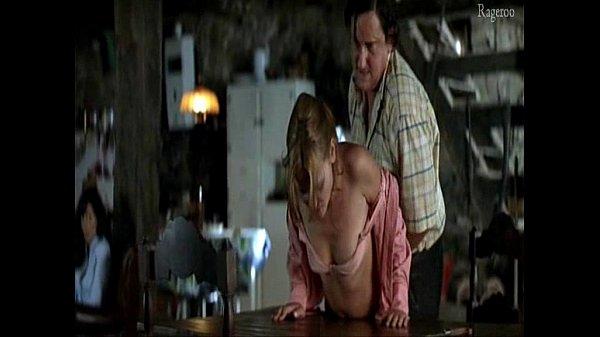 Celebrity First Sex Scene