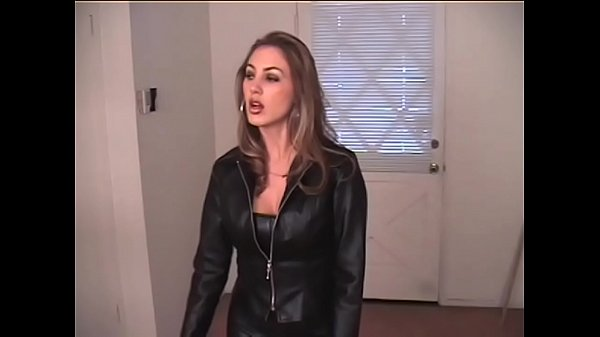 Leather Babes in Bondage PREVIEW starring Nina Neon and Stacy Burke