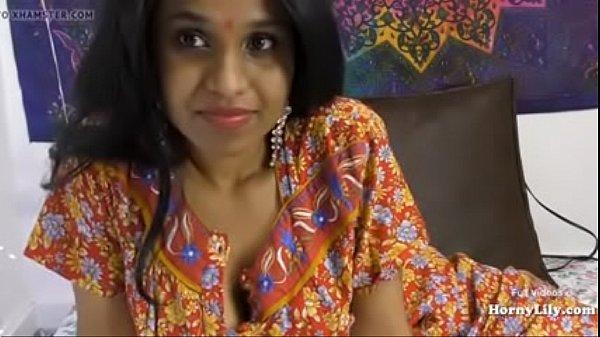 Horny Lily Mom Son Hindi Talk