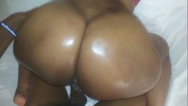 Beautiful phat booty
