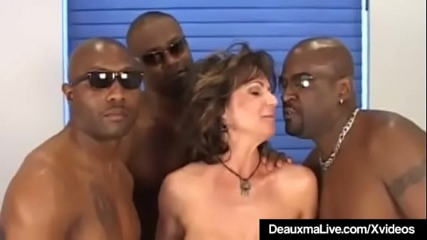 Deauxma anal bang