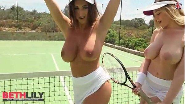 more tennis babes Thumb