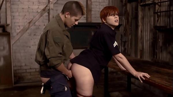 rough lesbians - cop porn xxx