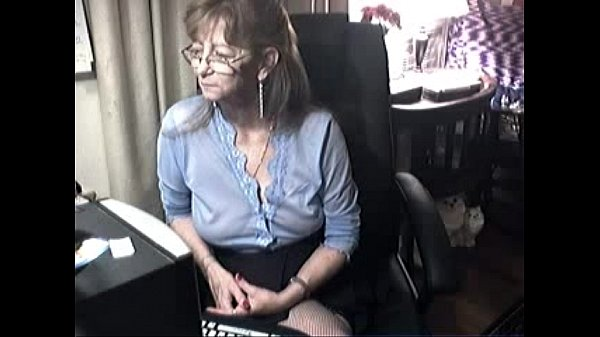 Lovely Granny with Glasses 6, Free Webcam Porn 41: from private-cam,net amazing cute thumbnail