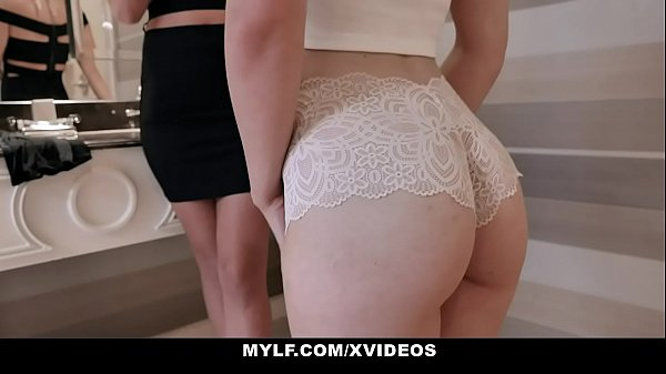 MYLF - Bitchy Hot Wife (Jessa Rhodes) Shares Hubbys Cock With Horny Teen (Danni Rivers)