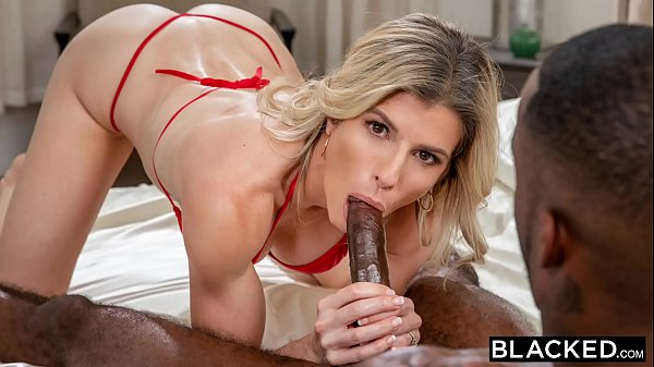 BLACKED This milf was tired of waiting around for her husband