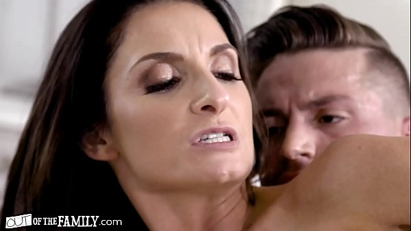 OutOfTheFamily Silvia Saige Can't Stop Fantasizing Her Stepson's Dick Inside Her Ass Thumb