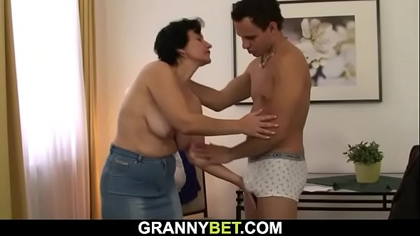Hairy pussy old bitch
