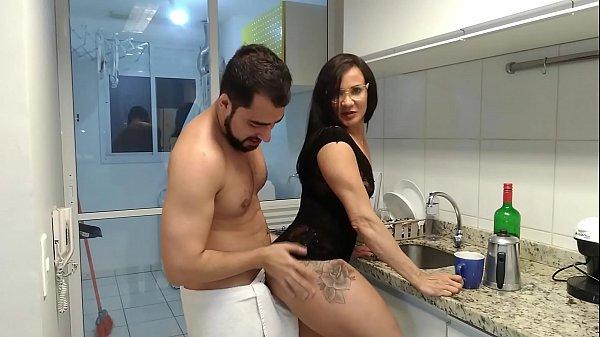 Guarda porno affettare da film con mamme