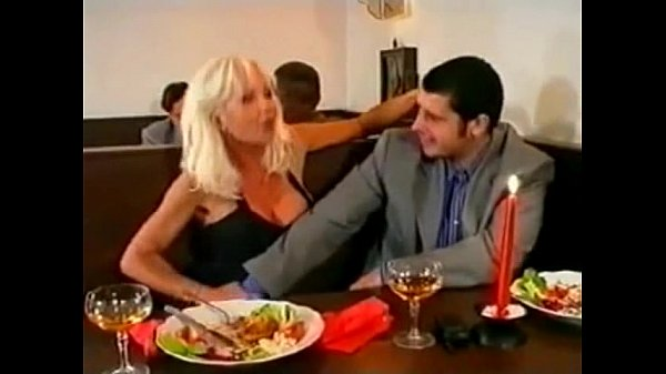 Beautiful Super Hot Blonde Gangbanged and DP in...