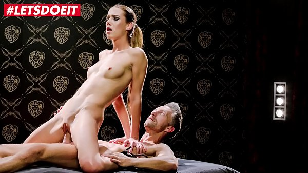 LETSDOEIT - Gorgeous Alexis Crystal Erotically Banged In Lutro's Bondage