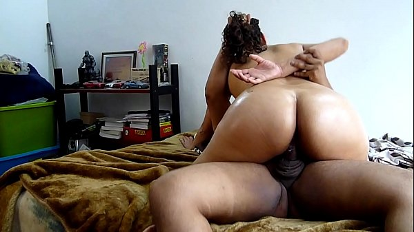 Mexican wife whore loves to ride my penis while I pull her hair