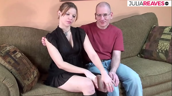 Dirty blowjob with her professor