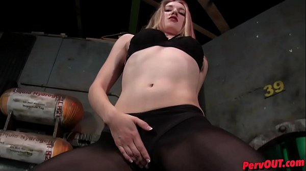 Give Your Balls to Riley Reyes CBT JOI