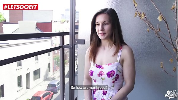 Teen Couple First Time Anal