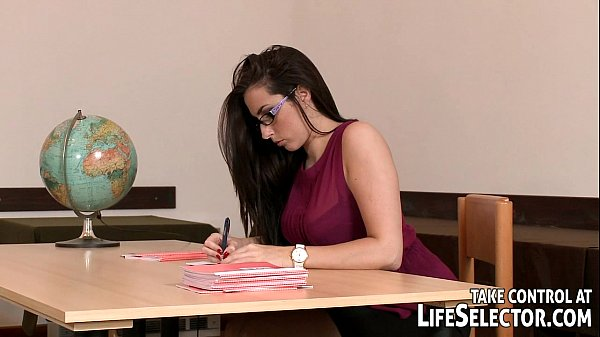 Life Selector Presents: Sorority Secrets