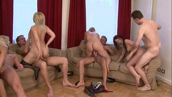 hot anal sex orgy 2