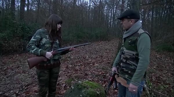 La chasse est ouverte, Bande annonce. Luna Rival, Catalya Mia, Fabrice XXX Thumb