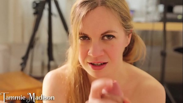 Hot POV Blowjob with Cum in Mouth Cumplay Thumb